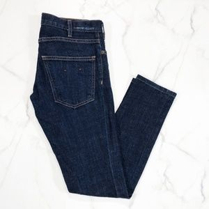 Current Elliott 1968 The Skinny Jeans in One Wash